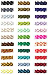 Silk cord necklace superior quality silk cords for jewelry silk cord necklace colors aloadofball Choice Image
